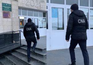 ВКантемире задержали местного чиновника. Его подозревают вкоррупции при распределении тендеров наремонт дорог
