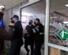 На Чеканах начался суд экс-прокурора Виорела Мораря. Его могут поместить под арест на 30 суток