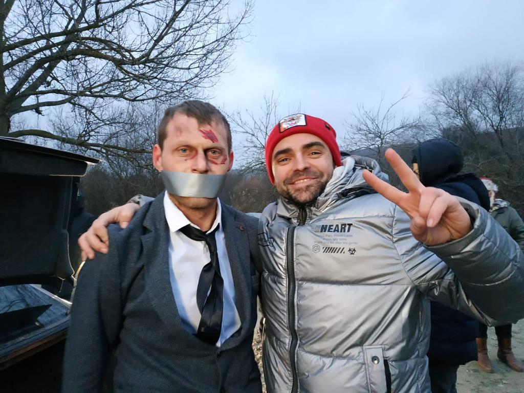 Криминальные разборки, как в1990-х наулицах Кишинева