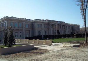 Фонд Навального опубликовал расследование о «дворце Путина» на Черном море (ВИДЕО)