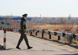Doi polițiști din Dubăsari au fost reținuți și duși la Grigoriopol. După câteva ore, au fost eliberați