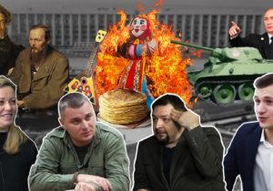 Rușii în Moldova. Reportaj NM despre limbi, identitate și patrie (VIDEO)