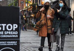 Великобритания ужесточает правила въезда встрану