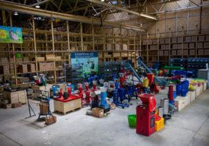 Как Проект Всемирного банка помогает молдавскому бизнесу завоевывать рынок ЕС. История TechnoMS