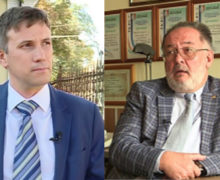«Они уничтожают исторический центр Кишинева». Активисты требуют отставки членов Совета поисторическим памятникам