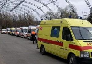 ВМолдове засутки 25человек умерли отосложнений COVID-19