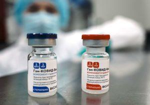 """«Перевозку вакцины """"СпутникV"""" оплатит неМолдова». Додон одоставке изРоссии препарата от коронавируса"""