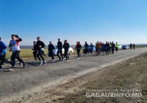 În Moldova a început ultra-maratonul Rubicon. Prima oprire a fost făcută la Vulcănești