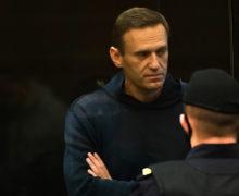 Навальный стал лауреатом премии Сахарова
