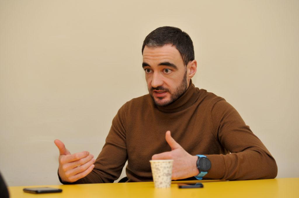 Спасите-помогите! Как из «подарка полиции» родился молдавский IT-стартап
