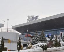 «Мы оптимисты». В компании-концессионере аэропорта Кишинева рассчитывают выйти из коронакризиса «через два-три года»