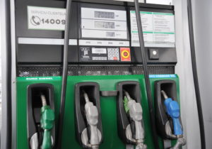 Кто лоббирует интересы топливных компаний? Спор НАРЭ с Ионицэ