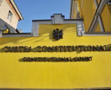 Конституционный суд отклонил запрос ВСП поповоду исков против решений Центризбиркома оботкрытии избирательных участков