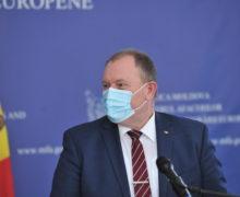Чокой рассказал, когда в Молдову привезут вакцину Pfizer