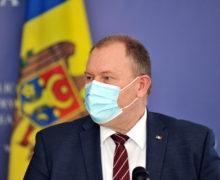 Чокой: Власти обсуждают возможность купить 1,5 млн доз вакцины Moderna