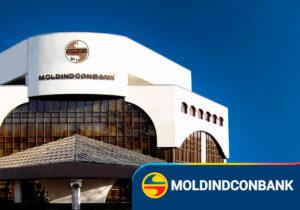 Благодаря Moldindconbank Холдинг Doverie входит в ТОП Фондовой биржи Софии