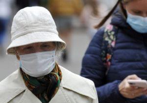 В Молдове за сутки зафиксировали 700 случаев коронавируса