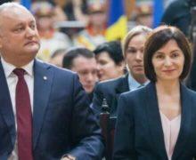 Какому политику больше всего доверяют граждане Молдовы. Опрос Watchdog.MD