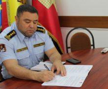 Замглаву Нацадминистрации тюрем перевели под домашний арест