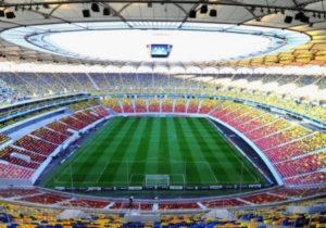 Un stadion din România va găzdui meciul dintre Atletico Madrid și Chelsea