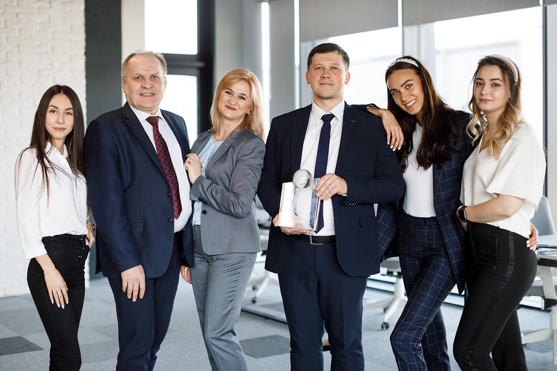 Moldova Agroindbank, второй год подряд получает награду «Best Digital Bank Moldova» — самый цифровой банк страны