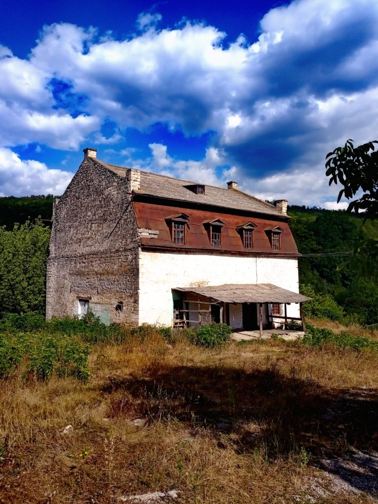 Крайний север Приднестровья. Онлайн-дневник проекта ARTEфакты. Заметка №2