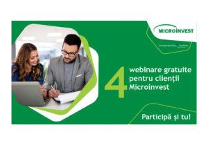 Microinvest și EFSE Entrepreneurship Academy susțin afacerile locale în lupta împotriva pandemiei