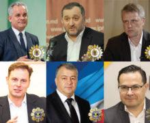Снять ордена. Кого в Молдове, кроме Плахотнюка, лишали госнаград. И кто отказывался сам
