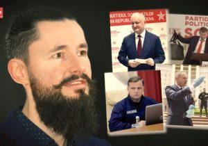 Пионер Нэстасе, цацка Плахотнюка и фотоШор. Политические итоги недели Евгения Шоларя (ВИДЕО)