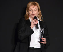 Мариана Дурлештяну будет баллотироваться вдепутаты