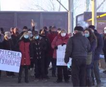 Часть сотрудников Окницкого узла «Железной дороги Молдовы» получила зарплату заноябрь