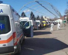 ВМолдове еще у1568 человек обнаружили коронавирус. Вбольницах умерли 35пациентов