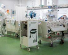 ВМолдове засутки у161 человека выявили коронавирус. Умерли четверо больных COVID-19
