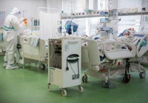 Alte 28 de persoane au pierdut lupta cu coronavirusul