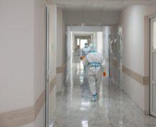 ВМолдове засутки коронавирусом заразились 2068человек. Умерли 37больных COVID-19