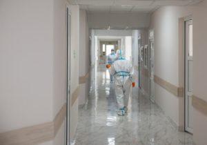 Coronavirus: 126 de cazuri noi de infectare și 19 decese, înregistrate în ultimele 24 de ore
