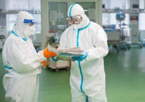 ВМолдове еще у181 человека диагностировали коронавирус