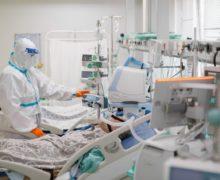 ВМолдове засутки у184 человек выявили коронавирус. Умерли трое больных COVID-19