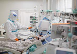 ВМолдове еще у118 человек обнаружили коронавирус. Вбольницах умерли две пациентки