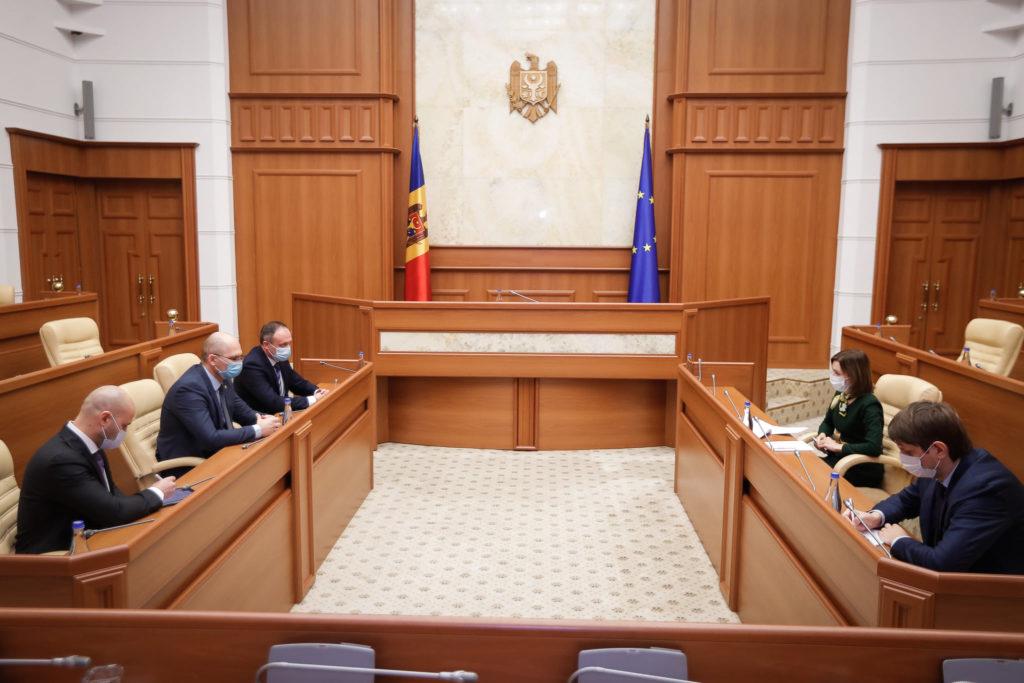 """""""Suntem consecvenți"""". Pro Moldova pledează pentru învestirea unui guvern anti-criză"""