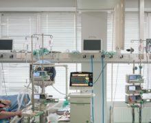 ВКишиневе задействуют еще одну больницу для лечения больных COVID-19