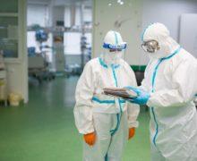 ВМолдове выявили «индийский» штамм коронавируса