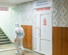 В Молдове за сутки девять человек умерли от коронавируса