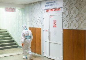 Bilanțul zilei: 453 de cazuri noi de coronavirus și 25 de decese