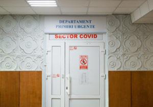 161 de moldoveni s-au infectat cu coronavirus în ultimele 24 de ore. Câte decese au fost înregistrate?