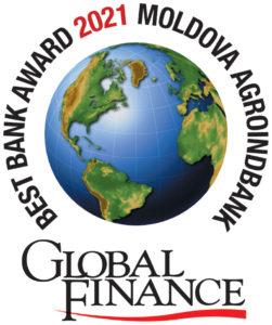 Издание Global Finance назвало Moldova Agroindbank «Лучшим банком Молдовы»