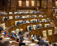 Учредительное заседание парламента Молдовы пройдет под председательством депутата от ПСРМ