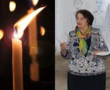 Одна из основателей Центра прав женщин Лилия Горчаг умерла из-за осложнений COVID-19