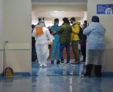 В Молдове за сутки зафиксировали 1620 случаев заражения коронавирусом