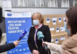 В Молдове снижаются темпы вакцинации от коронавируса. Что рассказала глава минздрава